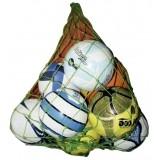 Portabalones de latiendadelclub JS Red porta 8 balones 0004118