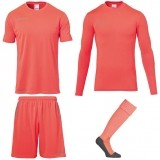 Conjunto de Portero de latiendadelclub UHLSPORT Score Goalkeeper Set 100561602