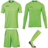 Conjunto de Portero de latiendadelclub UHLSPORT Score Goalkeeper Set 100561601