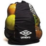 Portabalones de latiendadelclub UMBRO Ballsack 30479U-090
